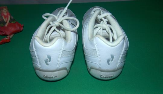 Tony Cheeks Barefoot Little Trainers Trainer New Trainers Comfort Trainers Designer Trainers White Athletic Image 2