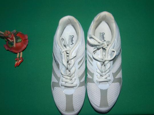 Tony Cheeks Barefoot Little Trainers Trainer New Trainers Comfort Trainers Designer Trainers White Athletic Image 3