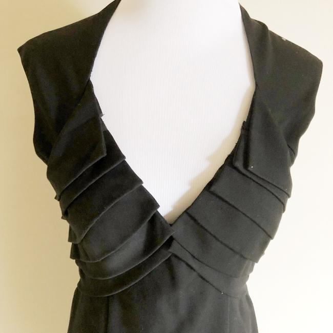 Black Halo Dress Image 1