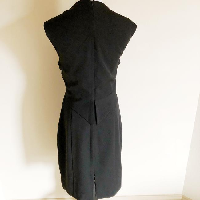 Black Halo Dress Image 2