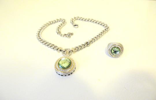 Other Emma Skye Jewelry Collection Necklace and Ring Set Image 3