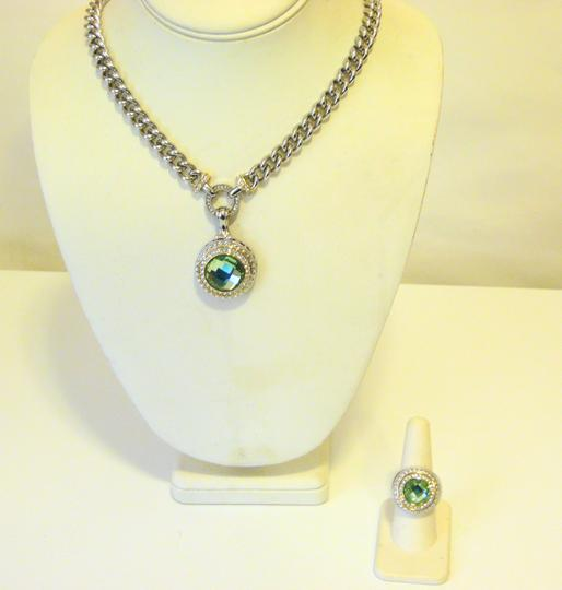 Other Emma Skye Jewelry Collection Necklace and Ring Set Image 5
