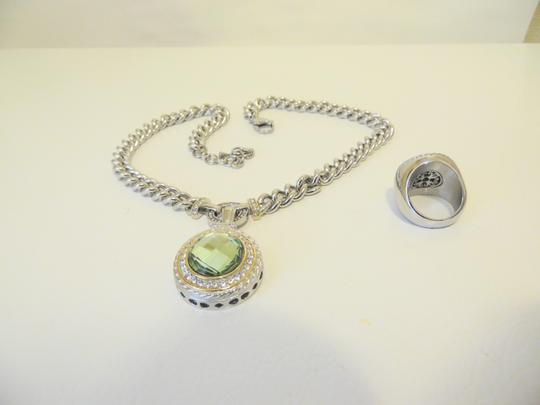 Other Emma Skye Jewelry Collection Necklace and Ring Set Image 6