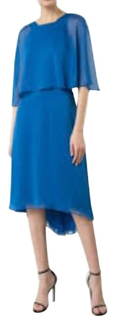 Preload https://img-static.tradesy.com/item/25767527/halston-blue-heritage-cape-sleeve-mid-length-cocktail-dress-size-4-s-0-1-650-650.jpg