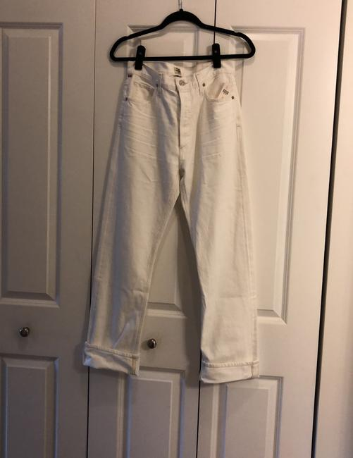 Citizens of Humanity Straight Leg Jeans Image 1