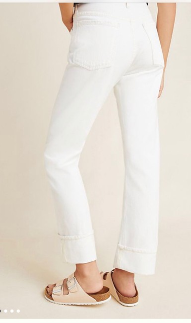 Citizens of Humanity Straight Leg Jeans Image 10