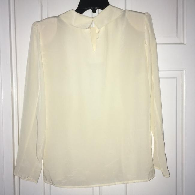 Gailord Top cream/ivory Image 2