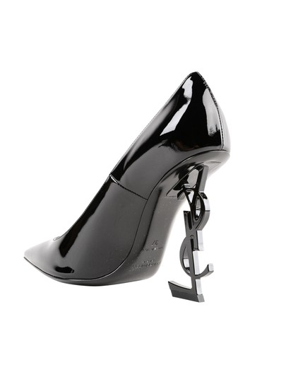 Saint Laurent 472011/0npvv Black Pumps Image 1
