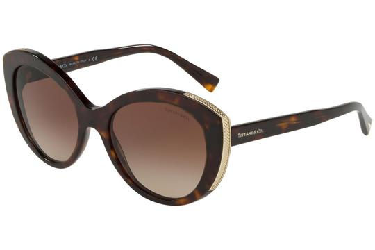 Preload https://img-static.tradesy.com/item/25767588/tiffany-and-co-brown-tf4151-80153b-dark-havana-cat-eye-lens-54mm-italy-sunglasses-0-0-540-540.jpg
