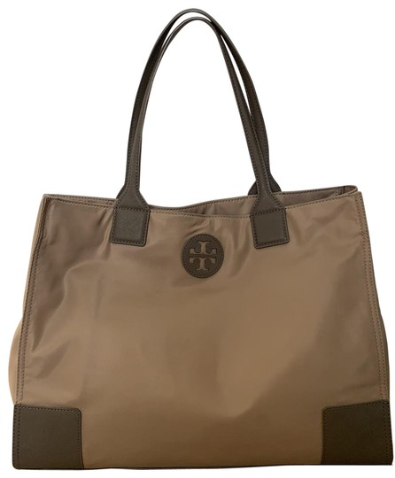 Tory Burch Tote in French Gray Image 0