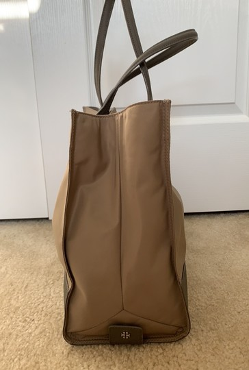 Tory Burch Tote in French Gray Image 2
