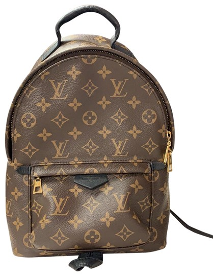 Preload https://img-static.tradesy.com/item/25767726/louis-vuitton-palm-springs-pm-backpack-0-1-540-540.jpg