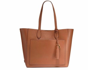 Cole Haan # Tote in brown