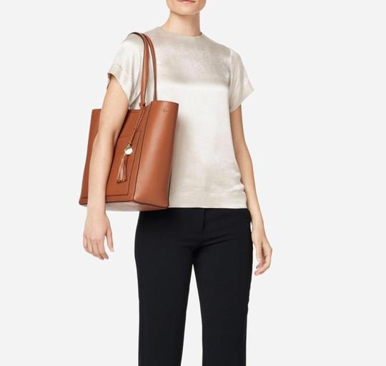 Cole Haan # Tote in brown Image 2