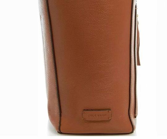 Cole Haan # Tote in brown Image 3