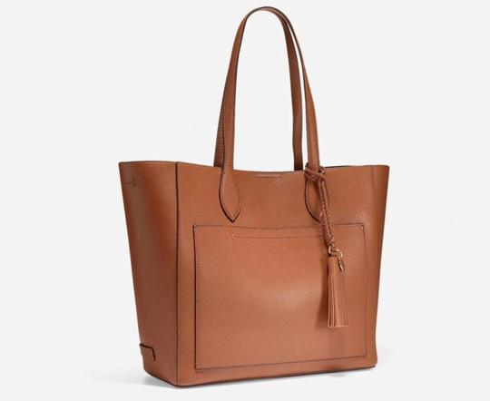 Cole Haan # Tote in brown Image 5