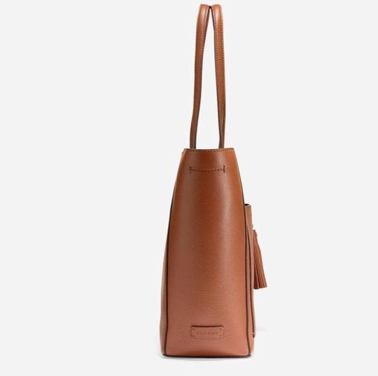 Cole Haan # Tote in brown Image 6