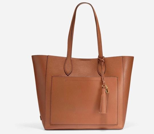 Cole Haan # Tote in brown Image 7