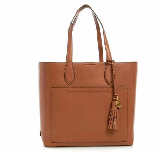 Cole Haan # Tote in brown Image 8