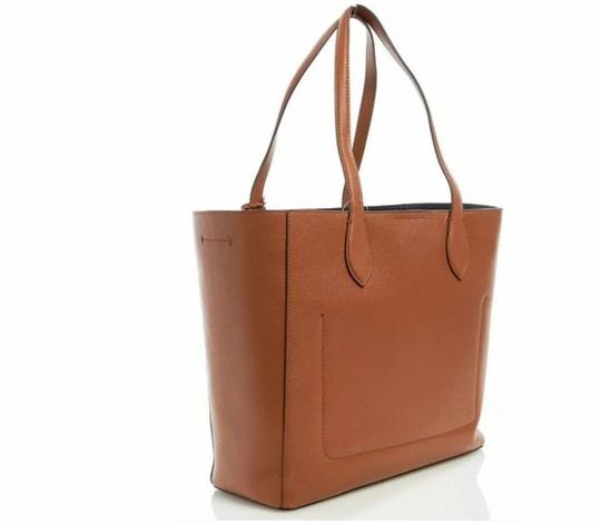 Cole Haan # Tote in brown Image 9