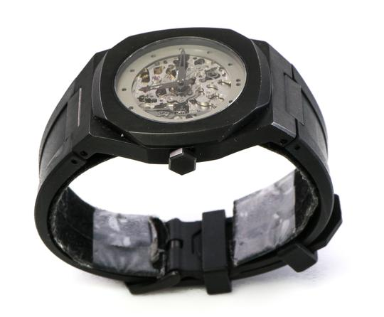 D1 Milano D1 Milano Skeleton Automatic Watch Image 2