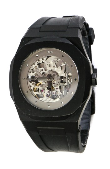 D1 Milano D1 Milano Skeleton Automatic Watch Image 5