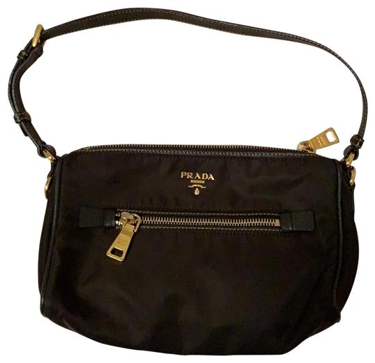 Preload https://img-static.tradesy.com/item/25767976/prada-dark-chocolate-wristlet-0-1-540-540.jpg