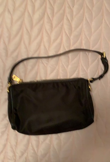 Prada Wristlet in Dark Chocolate Image 1