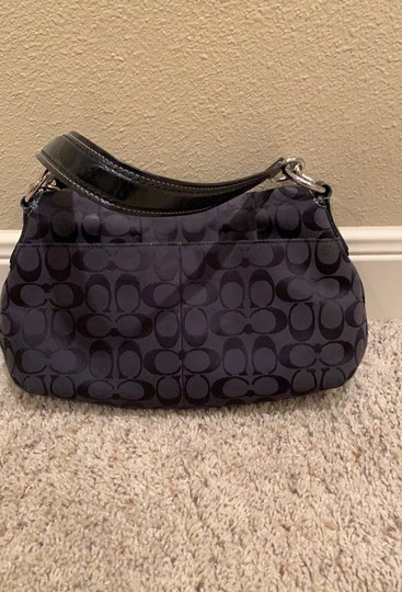 Coach Hobo Bag Image 3