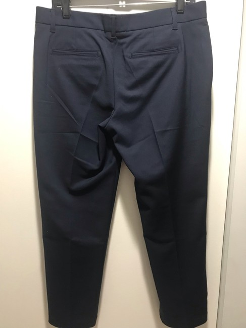 Gap Relaxed Pants Navy Blue Image 2