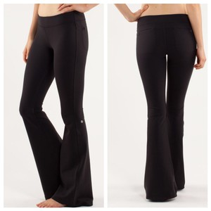 Lululemon Wanderfal Flared Leggings