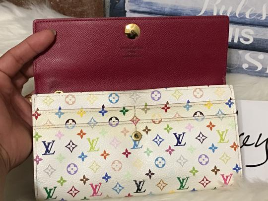 Louis Vuitton sarah wallet Image 2