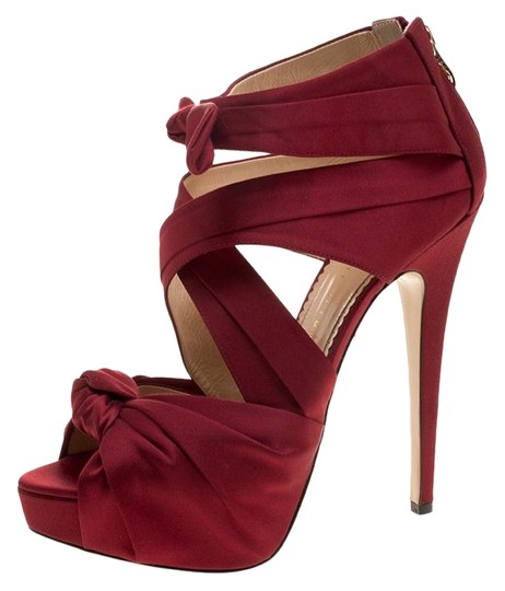 Preload https://img-static.tradesy.com/item/25768165/charlotte-olympia-red-satin-andrea-cross-strap-knotted-platform-sandals-size-eu-41-approx-us-11-regu-0-1-540-540.jpg