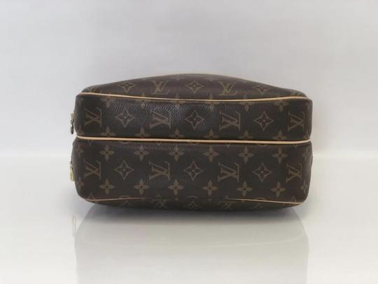 Louis Vuitton Lv Reporter Reporter Pm Monogram Messenger Cross Body Bag Image 5
