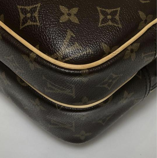 Louis Vuitton Lv Reporter Reporter Pm Monogram Messenger Cross Body Bag Image 8