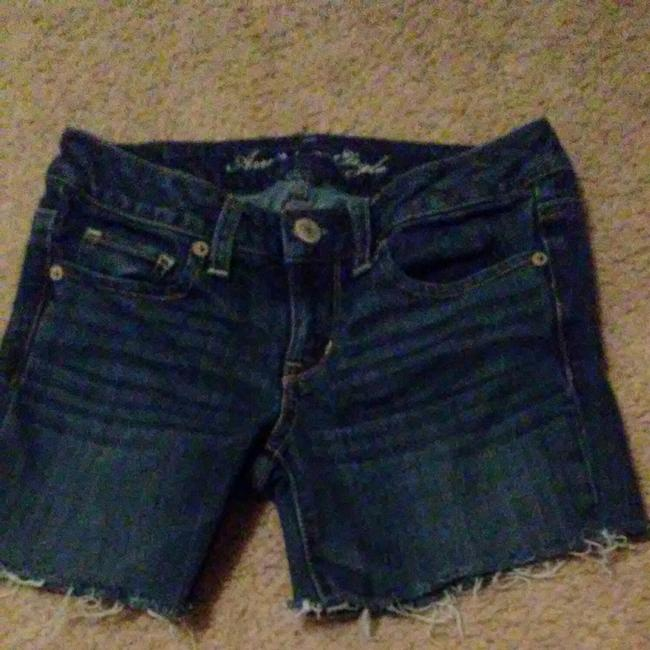 Preload https://item2.tradesy.com/images/american-eagle-outfitters-distressed-vintage-flare-denim-shorts-size-24-0-xs-25768286-0-0.jpg?width=400&height=650