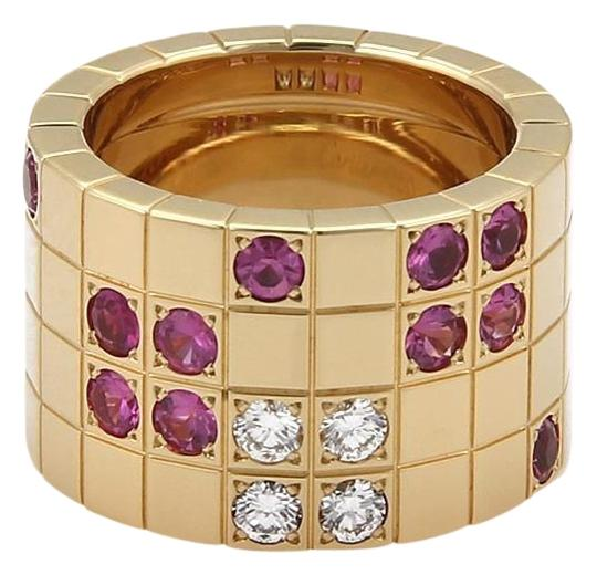 Preload https://img-static.tradesy.com/item/25768355/cartier-61041-lanieres-diamond-and-sapphire-18k-ygold-wide-band-size-46-paper-ring-0-1-540-540.jpg