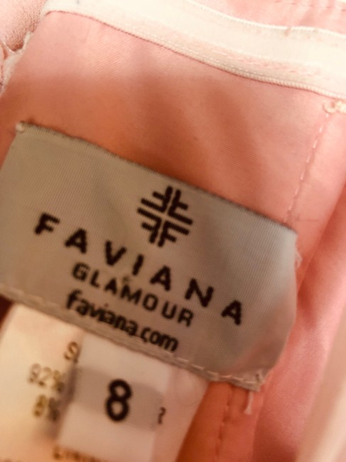 Faviana Glamour Collection Dress Image 4