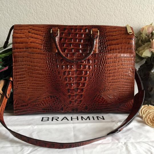 Brahmin Laptop Bag Image 9