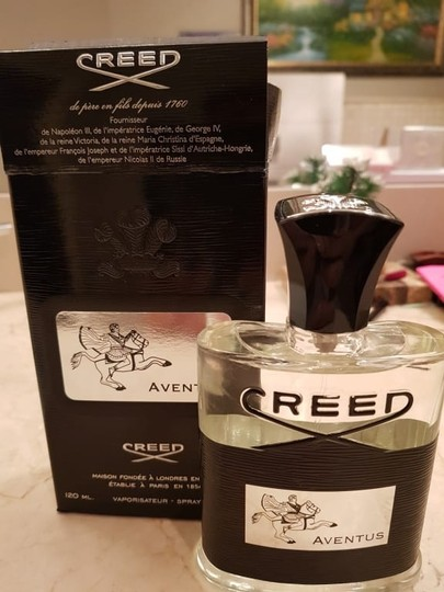 Creed Aventus Cologne by Creed 3.3oz Image 1