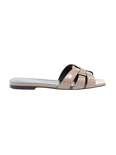 Preload https://img-static.tradesy.com/item/25770468/saint-laurent-grey-nu-pieds-slide-in-calf-leather-sandals-size-eu-40-approx-us-10-regular-m-b-0-0-540-540.jpg