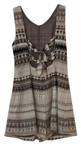 BCBGeneration Bcbg Aztec Dress