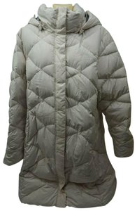 b12d370fe The North Face White Women's Miss Metro Ii Water Repellent Hooded Parka  Coat Size 22 (Plus 2x)