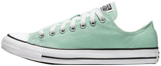 Preload https://img-static.tradesy.com/item/25772216/converse-green-chuck-taylor-all-star-low-top-sneakers-size-us-6-regular-m-b-0-1-540-540.jpg