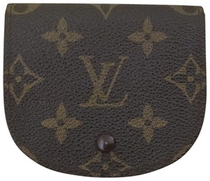 Louis Vuitton Vintage Coin Card Wallet