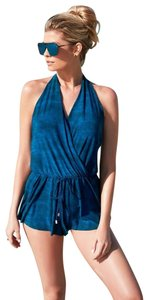 Miraclesuit Skinny Jeans Bianca One-Piece Romper Swimsuit