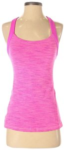 lucy Strappy Racerback tank