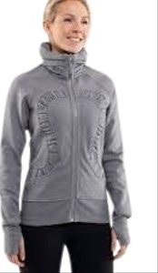 b322d5a6b Women's Grey Lululemon Spring Jackets - Up to 90% off at Tradesy