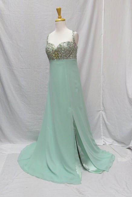 Josh and Jazz Jolene Prom Homecoming Dress Image 1