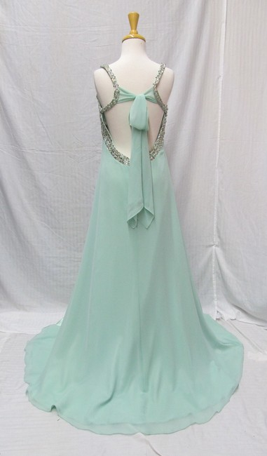 Josh and Jazz Jolene Prom Homecoming Dress Image 2